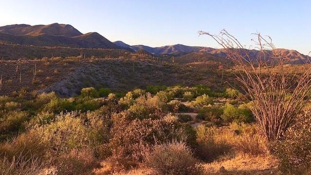 Photo of 0 E Branding Iron Road E, Carefree, AZ 85377 (MLS # 6235504)