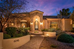 Photo of 6045 E Cochise Road, Paradise Valley, AZ 85253 (MLS # 5928505)