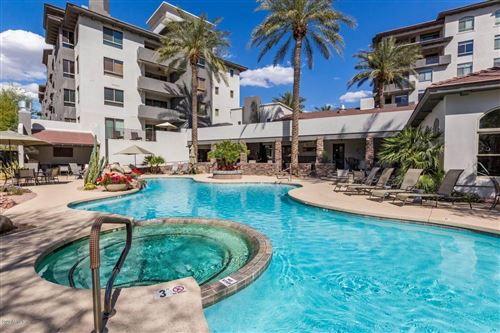 Photo of 15802 N 71ST Street #208, Scottsdale, AZ 85254 (MLS # 5964505)