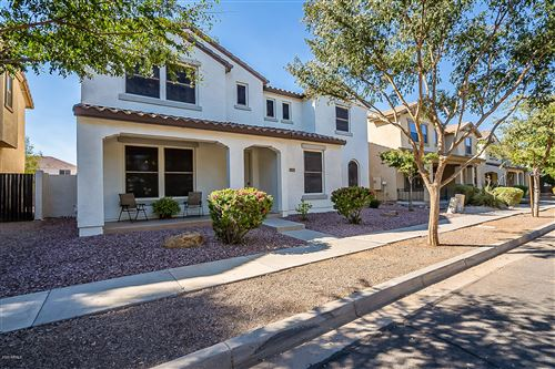 Photo of 1684 S PARKCREST Street, Gilbert, AZ 85295 (MLS # 6149505)
