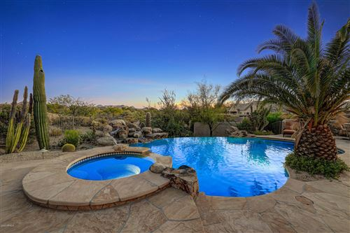 Photo of 10395 E WINTER SUN Drive, Scottsdale, AZ 85262 (MLS # 6164505)