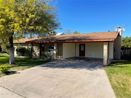 Photo of 1326 W IVANHOE Street, Chandler, AZ 85224 (MLS # 6199505)