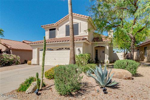 Photo of 23902 N 72ND Place, Scottsdale, AZ 85255 (MLS # 6218505)
