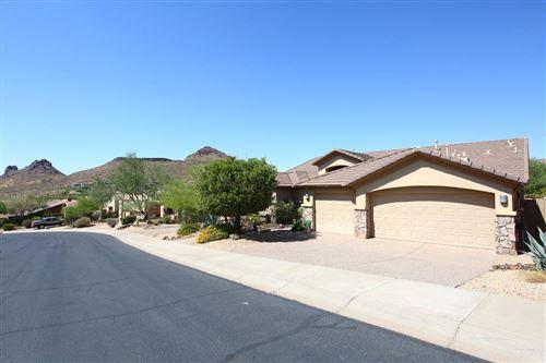 Photo of 14814 E LOOKOUT LEDGE --, Fountain Hills, AZ 85268 (MLS # 6236505)