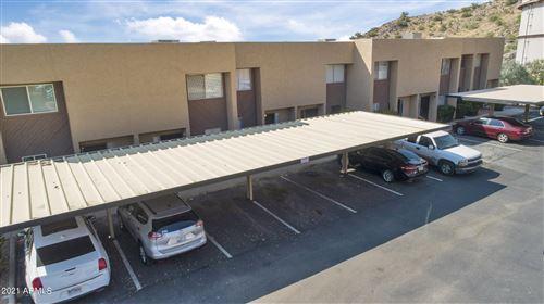 Photo of 1601 W SUNNYSIDE Drive #106, Phoenix, AZ 85029 (MLS # 6297505)
