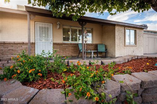 Photo of 2638 N 58TH Lane, Phoenix, AZ 85035 (MLS # 6307505)