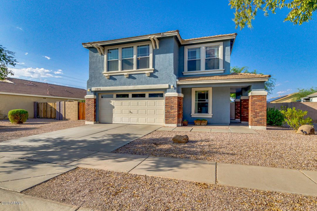 12022 W HOPI Street, Avondale, AZ 85323 - MLS#: 6137505