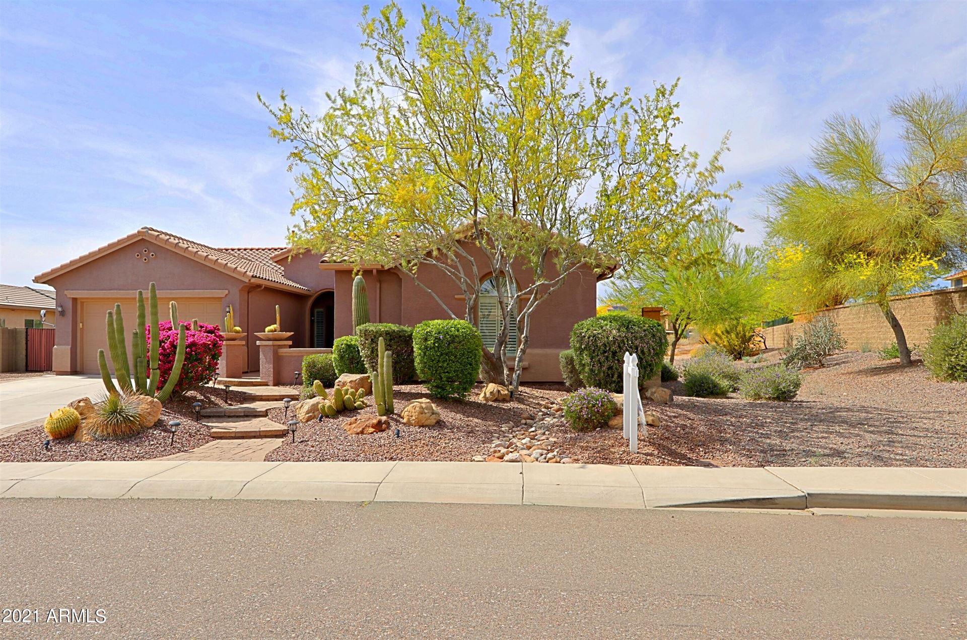 Photo of 43922 N 49TH Drive, New River, AZ 85087 (MLS # 6219505)