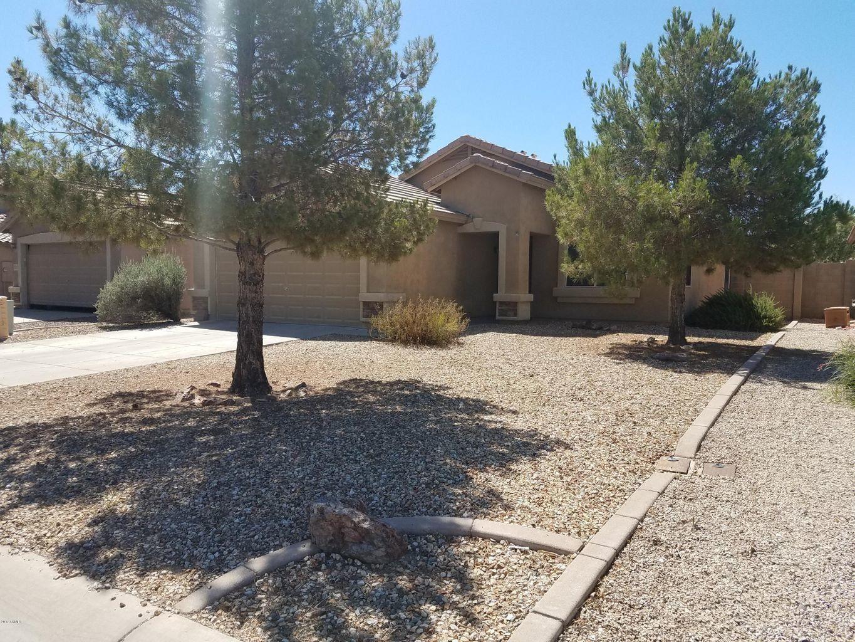 Photo of 2713 E MINERAL PARK Road, San Tan Valley, AZ 85143 (MLS # 6229505)