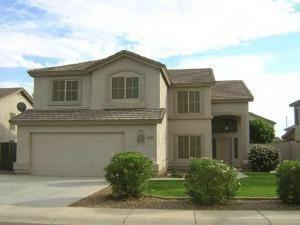 1153 W VAUGHN Avenue, Gilbert, AZ 85233 - MLS#: 6235505