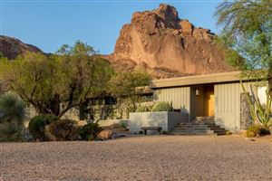 Photo of 5331 E MCDONALD Drive, Paradise Valley, AZ 85253 (MLS # 5839506)