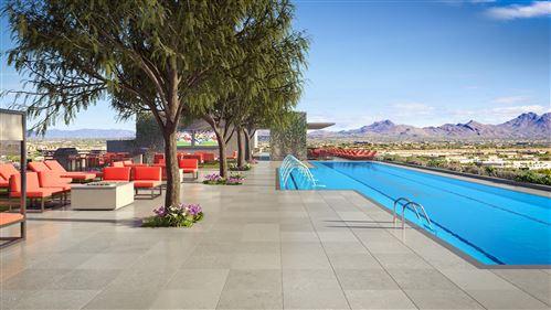 Photo of 7180 E KIERLAND Boulevard #719, Scottsdale, AZ 85254 (MLS # 6045506)