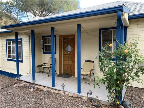 Photo of 301 Curve Street, Bisbee, AZ 85603 (MLS # 6057506)