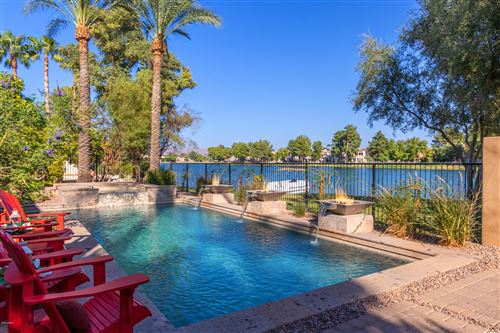 Photo of 8188 E DEL BARQUERO Drive, Scottsdale, AZ 85258 (MLS # 6136506)