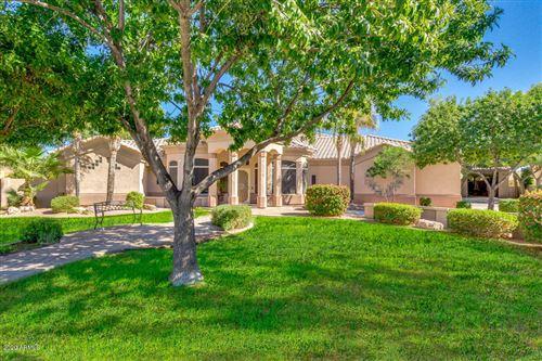 Photo of 307 S ROCHESTER Court, Gilbert, AZ 85296 (MLS # 6149506)