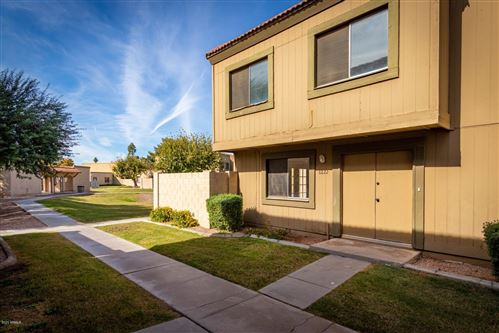 Photo of 6822 S RITA Lane, Tempe, AZ 85283 (MLS # 6163506)