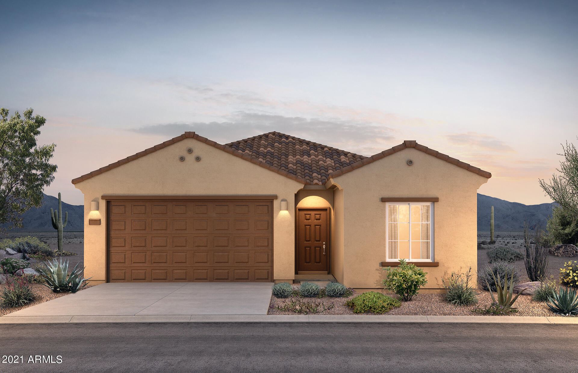 Photo for 43721 W ACACIA Avenue, Maricopa, AZ 85138 (MLS # 6257506)