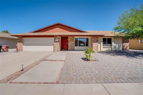 Photo of 10922 E MERCER Lane, Scottsdale, AZ 85259 (MLS # 5981507)