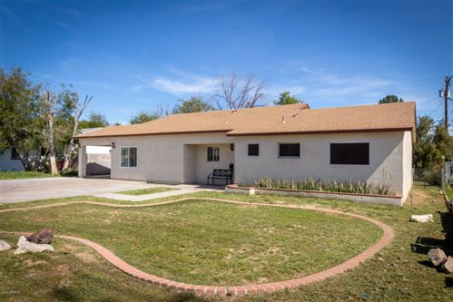 Photo of 145 N STAPLEY Drive, Mesa, AZ 85203 (MLS # 6047507)