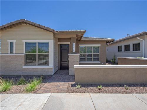 Photo of 20748 W Medlock Drive, Buckeye, AZ 85396 (MLS # 6063507)