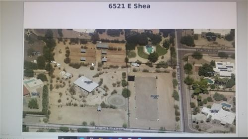 Photo of 6521 E SHEA Boulevard E, Scottsdale, AZ 85254 (MLS # 6135507)