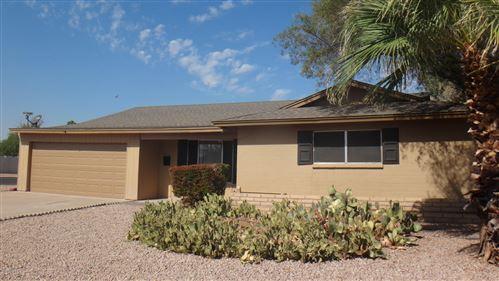Photo of 2258 W CABANA Avenue, Mesa, AZ 85202 (MLS # 6149507)