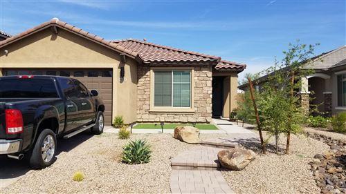 Photo of 9652 W Fallen Leaf Lane, Peoria, AZ 85383 (MLS # 6150507)