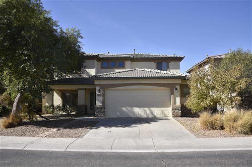 Photo of 15512 N 172ND Lane, Surprise, AZ 85388 (MLS # 6151507)