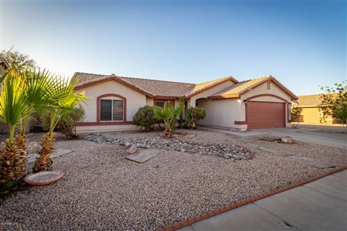 Photo of 1220 S CROSSBOW Place, Chandler, AZ 85286 (MLS # 6166507)