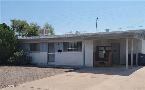 Photo of 1513 W 6TH Drive, Mesa, AZ 85202 (MLS # 6296507)