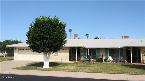 Photo of 10898 W Clair Drive, Sun City, AZ 85351 (MLS # 6298507)