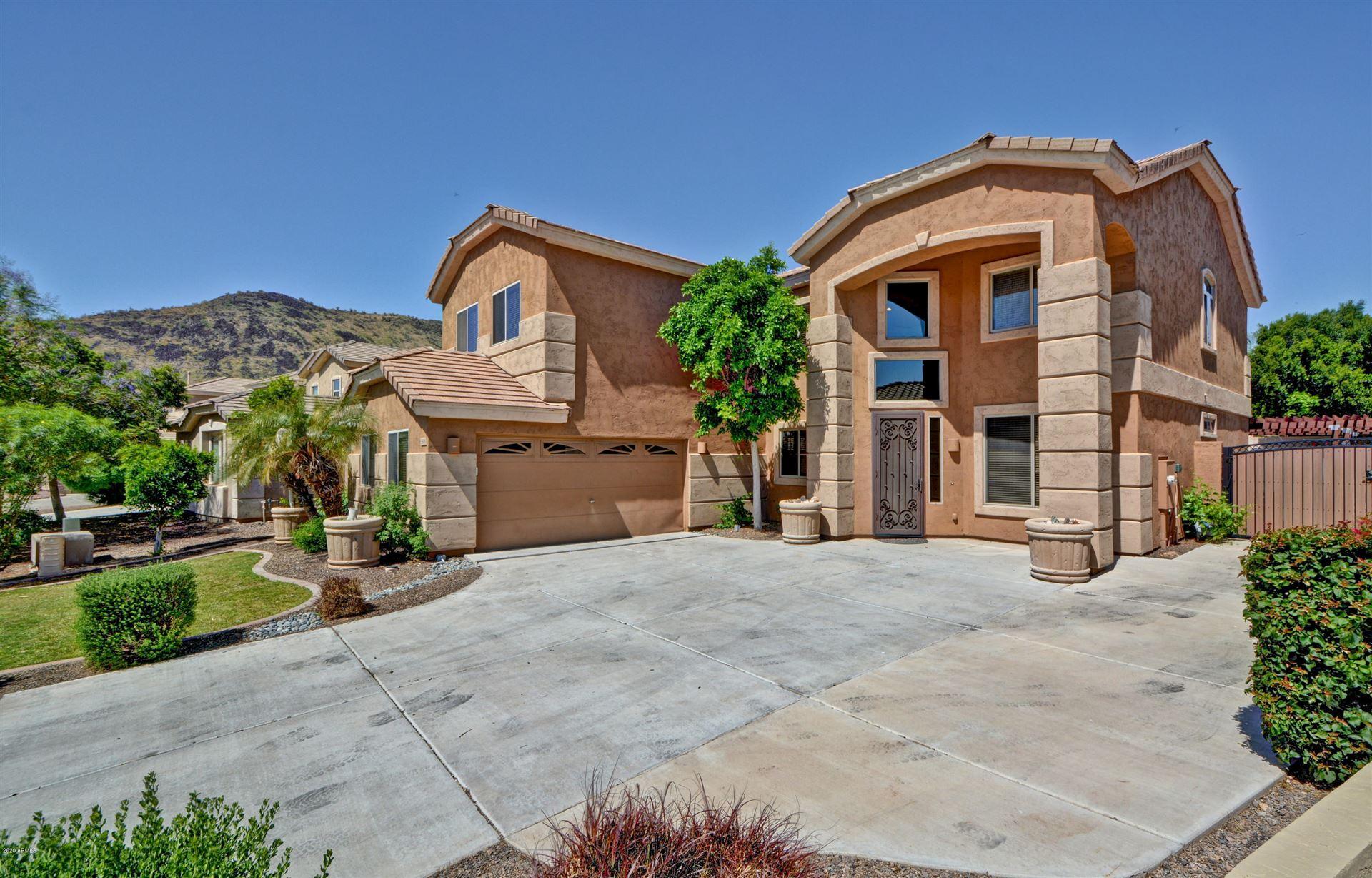 5506 W TETHER Trail, Phoenix, AZ 85083 - #: 6069507