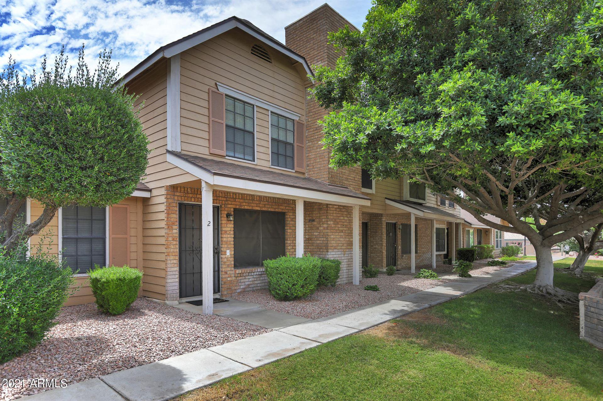 9846 S 48TH Way #2, Phoenix, AZ 85044 - MLS#: 6249507