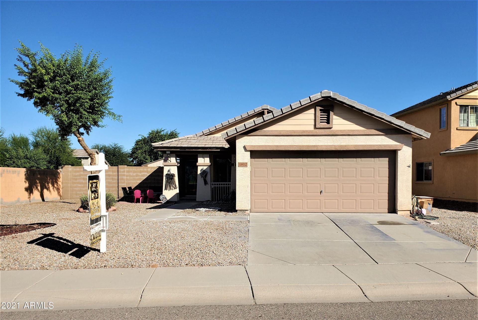 Photo of 1812 W PROSPECTOR Way, Queen Creek, AZ 85142 (MLS # 6305507)