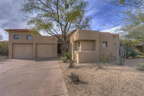 Photo of 7500 E Boulders Parkway #10, Scottsdale, AZ 85266 (MLS # 6029508)