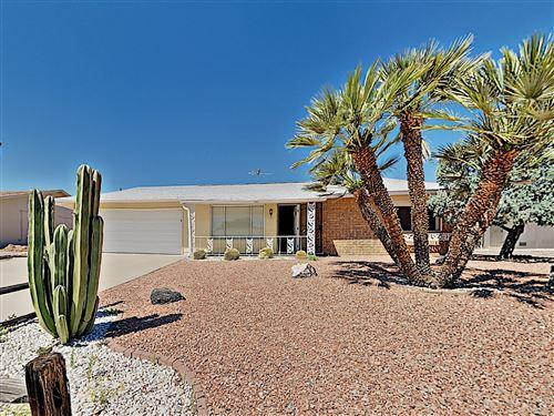 Photo of 18626 N WELK Drive, Sun City, AZ 85373 (MLS # 6093508)