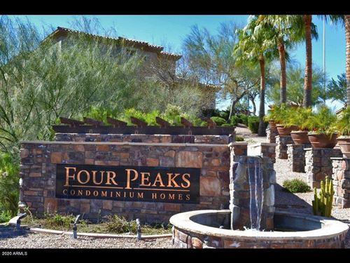 Photo of 13700 N FOUNTAIN HILLS Boulevard #261, Fountain Hills, AZ 85268 (MLS # 6124508)