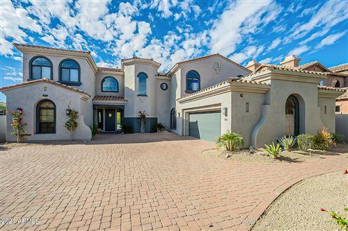 Photo of 9994 E RIDGERUNNER Drive, Scottsdale, AZ 85255 (MLS # 6176508)