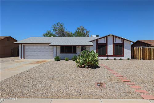 Photo of 8638 W LAWRENCE Lane, Peoria, AZ 85345 (MLS # 6234508)