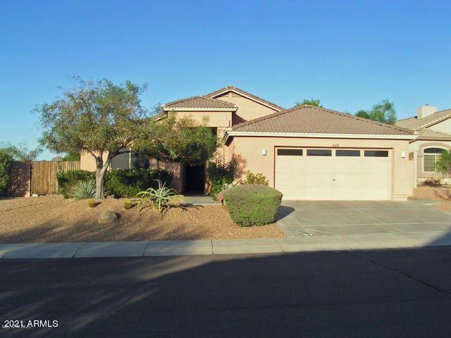 Photo of 11199 S FIESTA Court, Goodyear, AZ 85338 (MLS # 6200508)