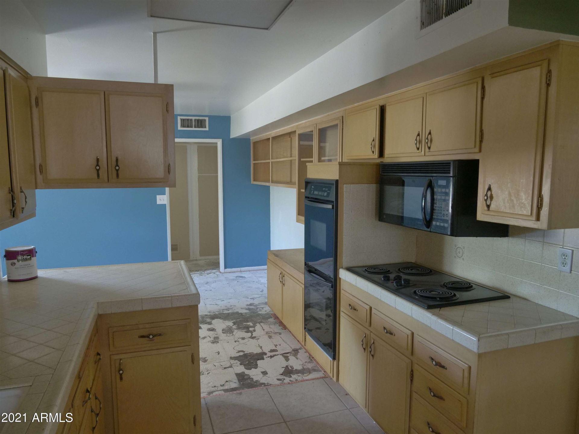 Photo of 11620 N HAGEN Drive, Sun City, AZ 85351 (MLS # 6231508)