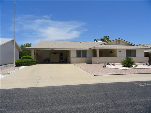 Photo of 10438 W MOUNTAIN VIEW Road, Sun City, AZ 85351 (MLS # 5332509)