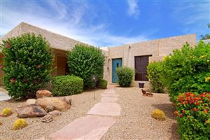 Photo of 18714 E RIO Lane, Rio Verde, AZ 85263 (MLS # 5954509)