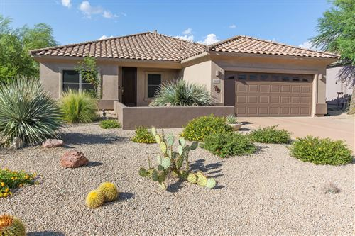 Photo of 9240 E BROKEN ARROW Drive, Scottsdale, AZ 85262 (MLS # 6128509)
