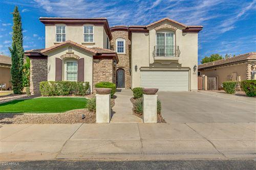 Photo of 914 E MEAD Drive, Chandler, AZ 85249 (MLS # 6150509)