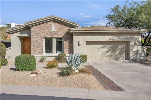 Photo of 12907 N 145th Way, Scottsdale, AZ 85259 (MLS # 6154509)