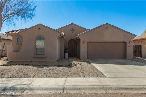 Photo of 5425 W COLES Road, Laveen, AZ 85339 (MLS # 6199509)