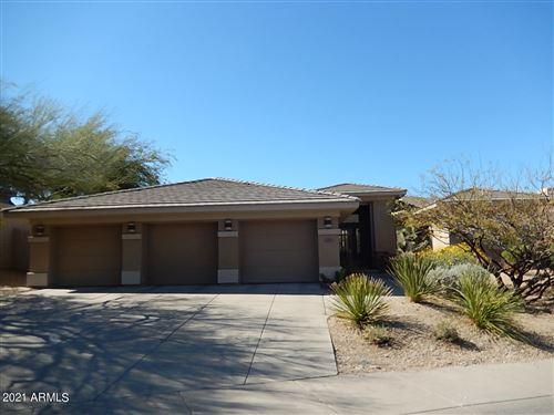 Photo of 10983 E KORA Lane, Scottsdale, AZ 85255 (MLS # 6213509)