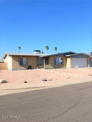 Photo of 1702 E PALMCROFT Drive, Tempe, AZ 85282 (MLS # 6224509)