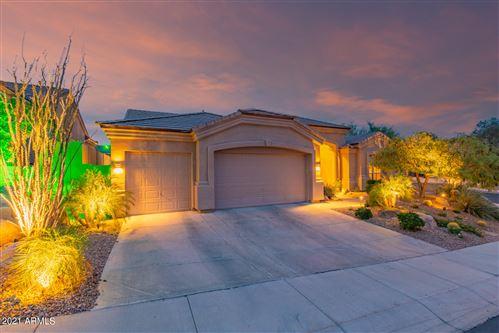 Photo of 14649 S 4TH Avenue, Phoenix, AZ 85045 (MLS # 6250509)